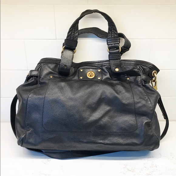 Marc By Marc Jacobs Handbags - Marc by Marc Jacobs Totally Turnlock